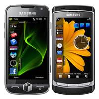 Samsung i8910 Omnia